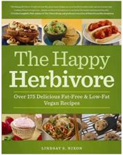 Happy-Herbivore-Cookbook