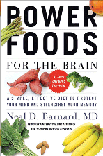 Power-Food-For-the-Brain-book